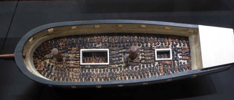 slaveshipmodel