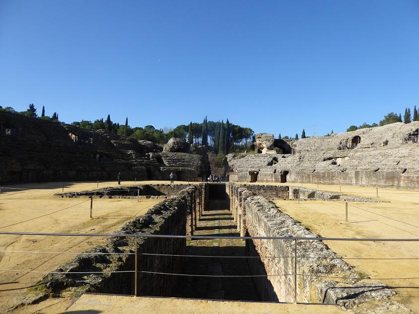 italicaamphitheater