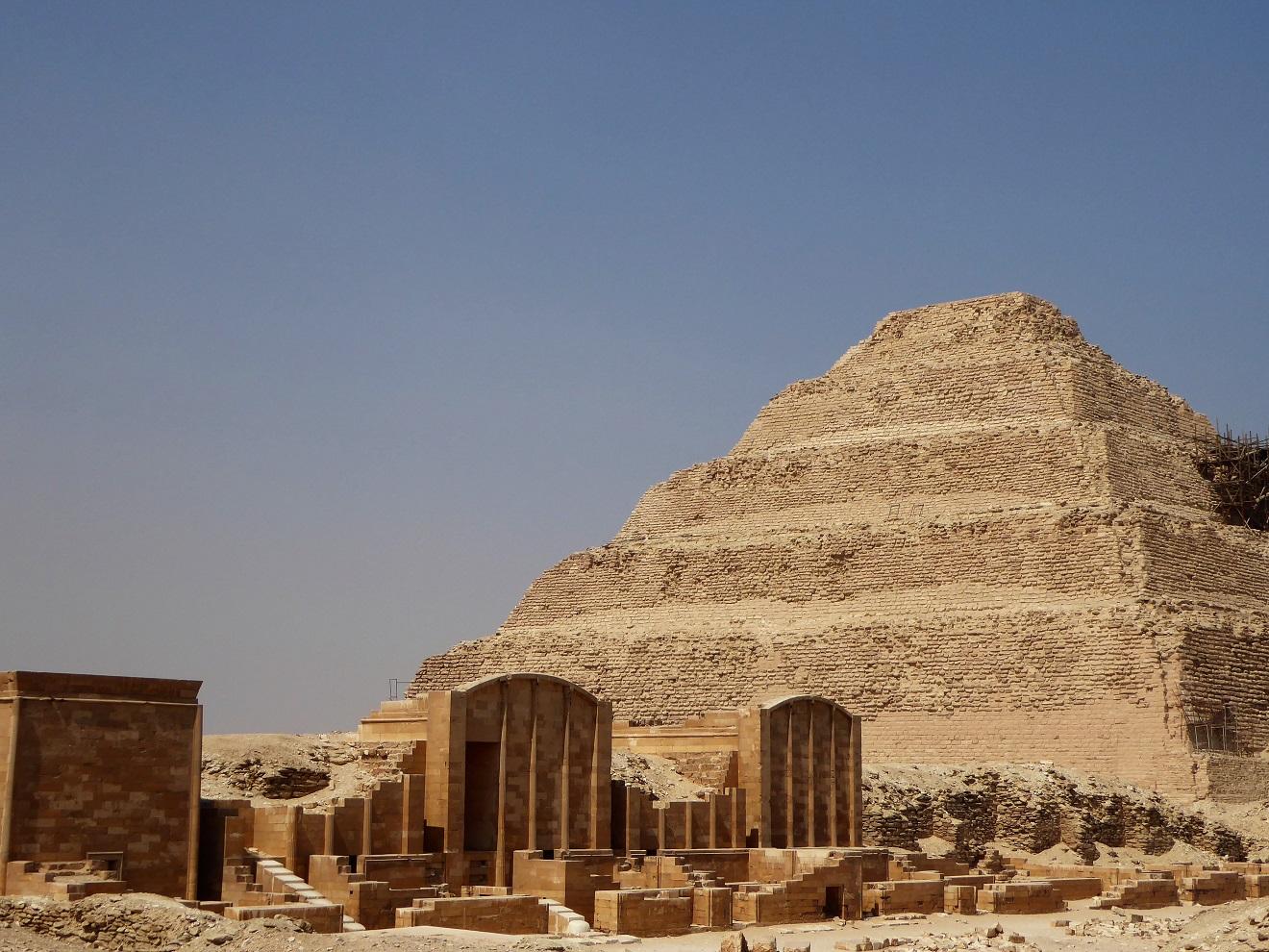 steppyramid