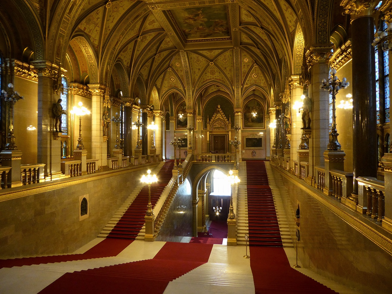 parliamentstaircase