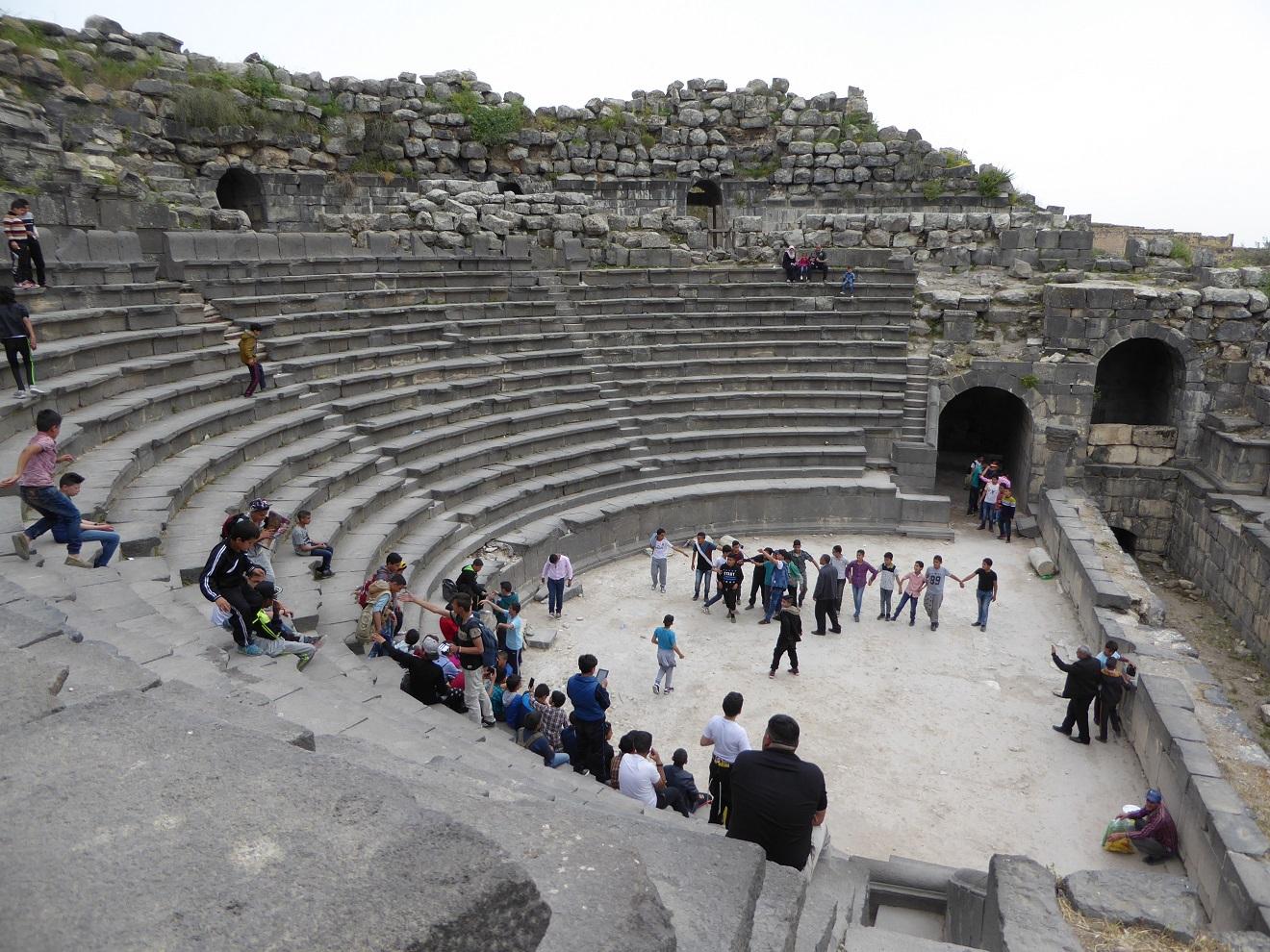 ummqaistheater